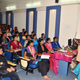 Lecture on Gender Equality ByTrupti Joshi Lokayat Group