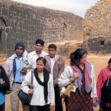 Trip Raigad and Janjira