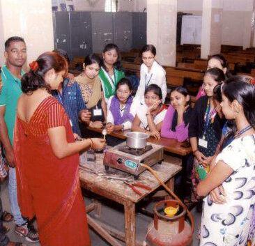 Vocational Training Program